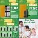 Hari Raya Home Renovation Door Gate Digital Lock Deals 2021