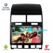 Volkswagen vw Touareg smart car stereo Manufacturers