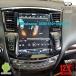 Infiniti QX60 smart car stereo Manufacturers