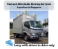 Driver with Lorry starts @ $60 (+65 8141 0059)