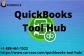 How to install QuickBooks tool hub?