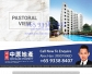 For rent Pastoral View condo Novena apartment