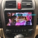 Honda CR-V auto radio Suppliers