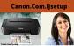 Canon.com/Ijsetup - Canon ijsetup - Install Canon Printer Drivers