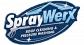 SprayWerx No-Pressure Roof Cleaning & Pressure Washing
